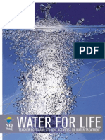 WATER FOR LIFE TEACHER NOTES AND STUDENT ACTIVITIES ON WATER TREATMENT.pdf
