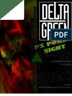 DG PXPokerNight