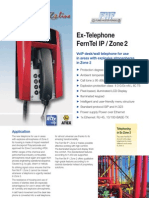 Ferntel Ip z2 Gb 06081