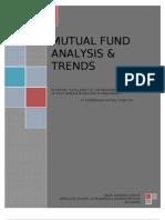 Mutual Fund Analysis & Trends Sharekhan