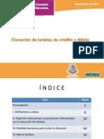 Carpeta14 Clonacion de Tarjetas Credito Debito