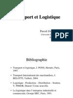 Transparent Logistique 2009 2010 OK