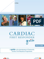 Cardiac First Responder Guide Complete