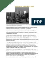 30 CURIOSIDADES de Nova Iorque e Economia