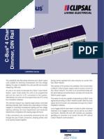 4 ch Dimmer 2 amp Data Sheet.pdf