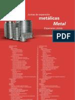compensadores metalicos