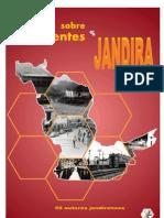sobre viventes de JANDIRA capa e histórias