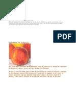 Dulceata de Piersici
