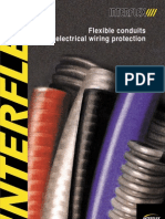INTERFLEX Catalogue (Conduits and Fittings)