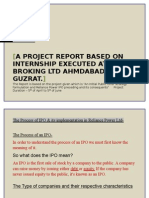 New Microsoft Office Word Document (2).Doc Project Ipo