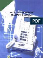 EVOLUSI TEKNOLOGi TELEPONS ELULAR1