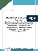PQ Pengawasan_Kabupaten Banggai