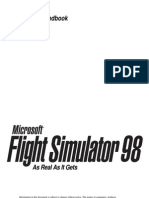 Flight Sim 98 Manual En
