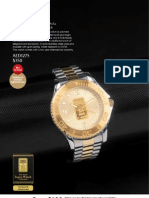 4-Emirates Duty Free Watches