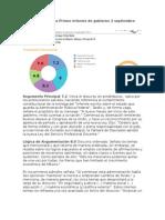 Enrique Peña Nieto Primer informe de gobierno 2 septiembre 2013  ANÁLISIS