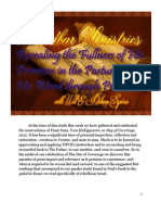 B'midbar Ministries Torah Portion Study