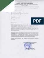 Dody Firmanda 2013 - Materi Pelatihan Penyusunan Panduan Praktik Klinis dan Clinical Pathways RSUD Arifin Ahmad Pekanbaru Riau