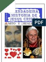 A VERDADEIRA HISTÓRIA DE JESUS CRISTO - Rev 2