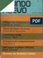 Mundo Nuevo 03 (1966)
