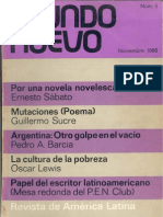 Mundo Nuevo 05 (1966)