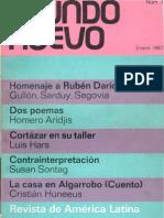Mundo Nuevo 07 (1967)