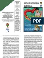 Programa Alejandro Julian