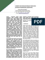 Jurnal Jikom - Membangun Website Cms Sekolah Dengan Teknik Mvc Menggunakan Framework Codeigniter