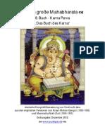 Mahabharata Buch8