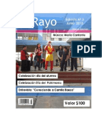 Diario Junio