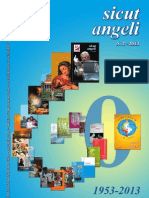 Sicut Angeli 2013 issue no. 2