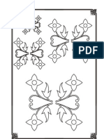 Embroidery Designs I