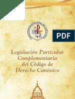 Derecho Particular de Costa Rica