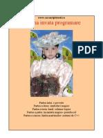 Miruna Invata Programare