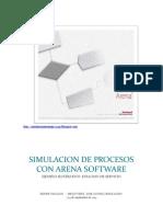 Modelado y Simulación de una Estación de Servicio Usando Arena 12.docx