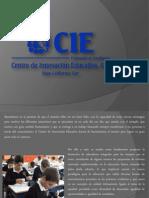 CENTRO DE INNOVACIÓN EDUCATIVA, A.C.
