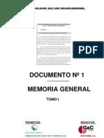 1-MemoriaDefinitiva Sant Gregori