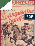 Maurice de Moulins - Spanzuratul de La Rach-ul 27 [v. 1.0]