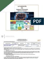 5 Educacion Para La Salud PLANDECLASE 2013B