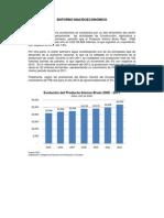 Entorno Macroeconomico May 2012