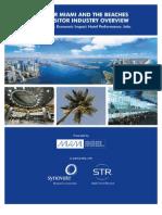 Miami 2010 economic impact of tourism