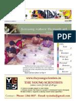 YOCee Newsletter June 2009