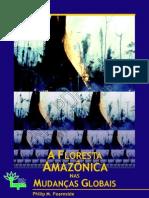 A Floresta Amazônica nas Mudança Globais