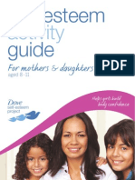 Activity Guide MothersDaughters 8-11