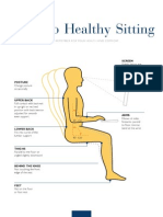 Healthy Seating