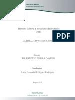 Guia Laboral Constitucional2013
