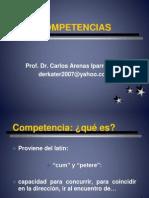 5 Competencias Personales y Profesionales