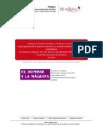 Interfaz gráfica para la operacion remota