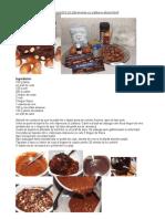 Brownies Cu Cafea Si Alune