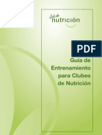 Herbalife Club de Nutricion