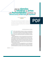 Revista Ciencias Ambrosio Velasco G